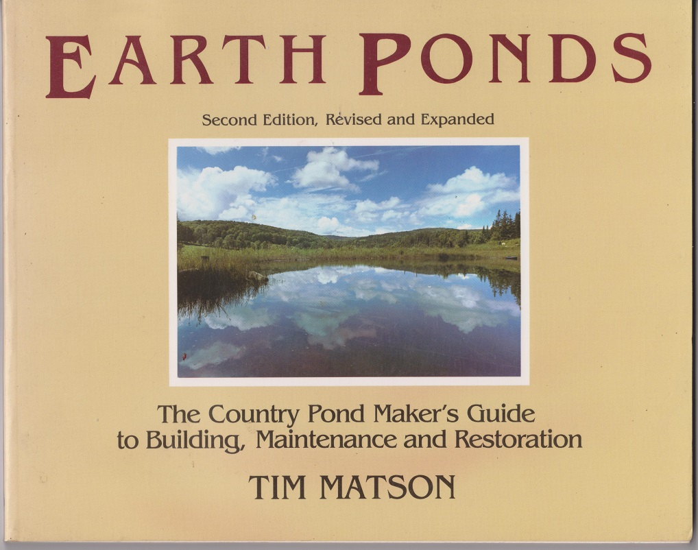 Image for Earth Ponds