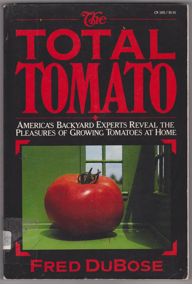 Image for The Total Tomato