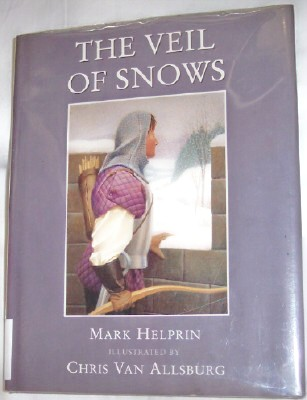 Image for The Veil of Snows