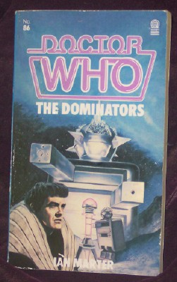 Image for Doctor Who - The Dominators
