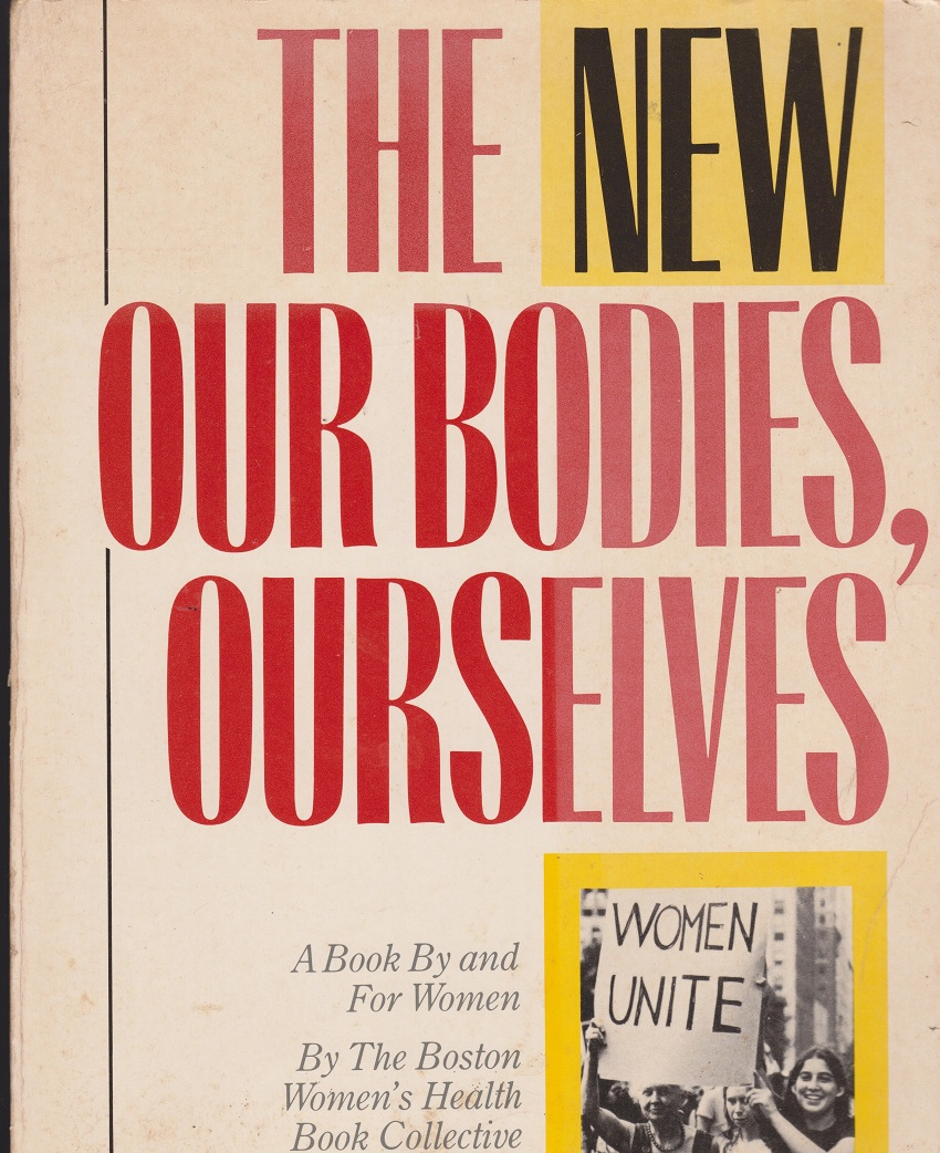 Image for The New Our Bodies, Ourselves