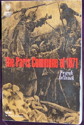 Image for The Paris Commune of 1871