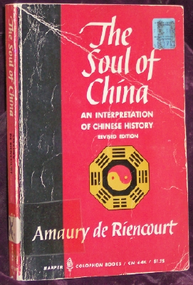 Image for The Soul of China, Revised Edition