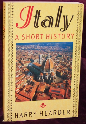 Image for Italy: A Short History