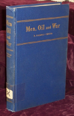 Image for Men, Oil and War