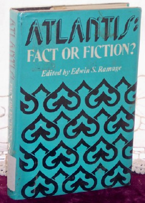 Image for ATLANTIS; Fact or Fiction ?