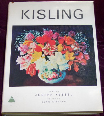 Image for KISLING