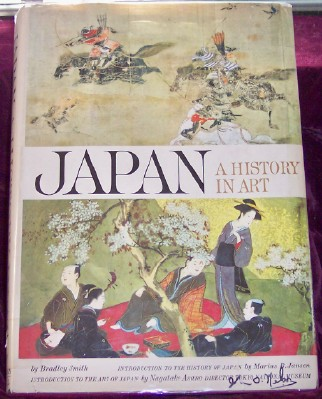 Image for Japan; A History in Art