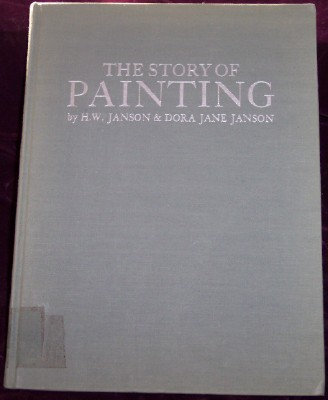 Image for The Story of Painting: From Cave Painting to Modern Times