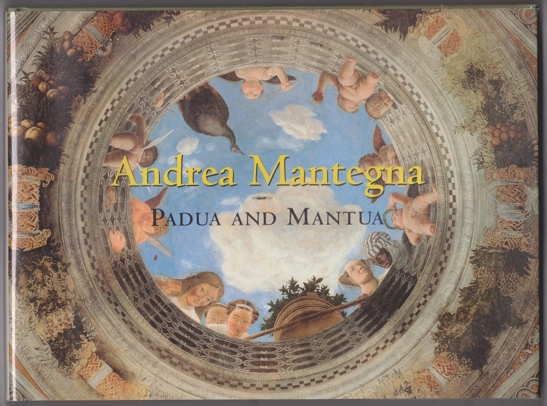 Image for Andrea Mantegna, Padua and Mantua