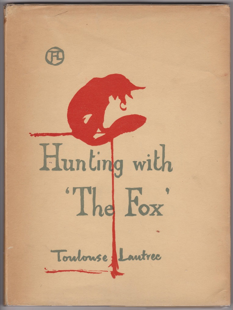 Image for Hunting With 'The Fox'