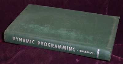 Image for Dynamic Programming