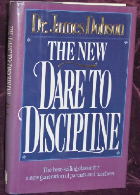 Image for The New Dare to Discipline