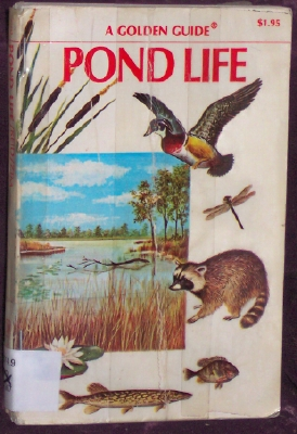 Image for Pond Life