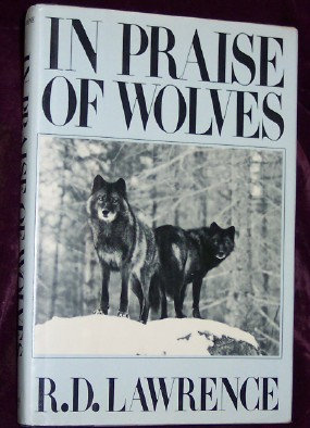Image for In Praise of Wolves