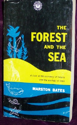 Image for The Forest and the Sea