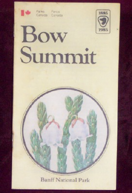 Image for Bow Summit