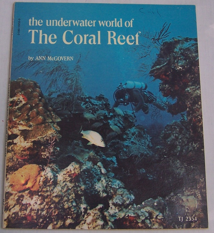 Image for the underwater world of The Coral Reef