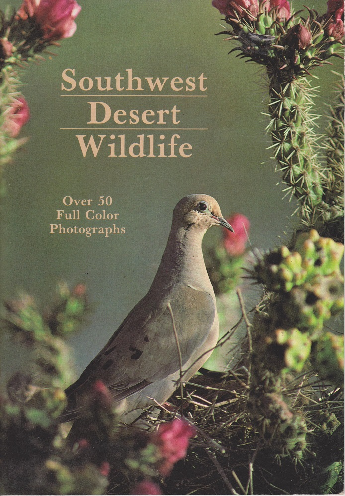 Image for Southwest Desert Wildlife