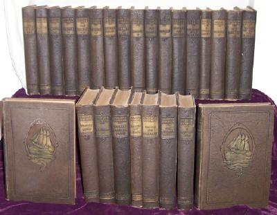Image for Joseph Conrad Collection, Matched Set of 26 Titles