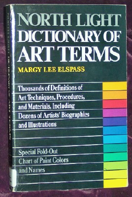 Image for North Light Dictionary of Art Terms