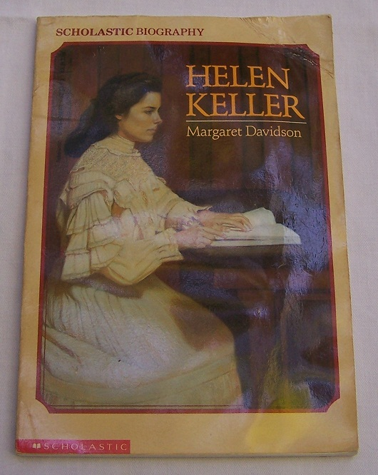 Image for Helen Keller