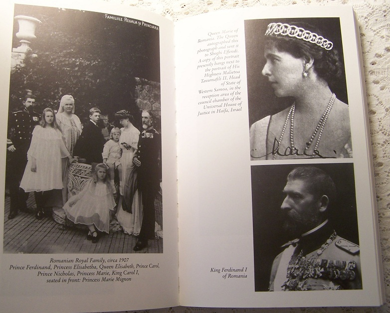 Image for Her Eternal Crown, Queen Marie of Romania and the Baha'i Faith