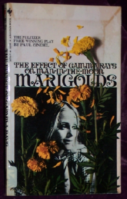 Image for The Effect of Gamma Rays on Man In The Moon Marigolds