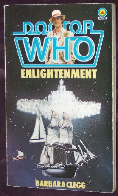 Image for Doctor Who: Enlightenment