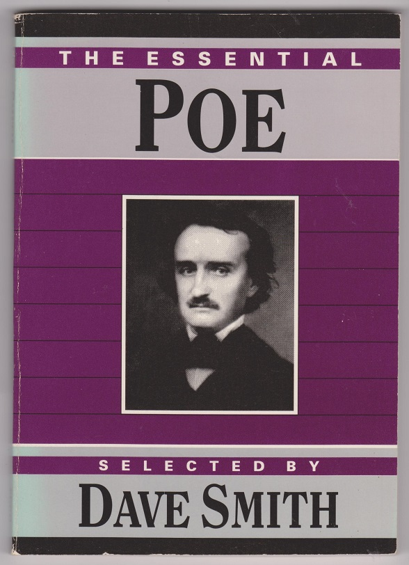 Image for The Essential Poe