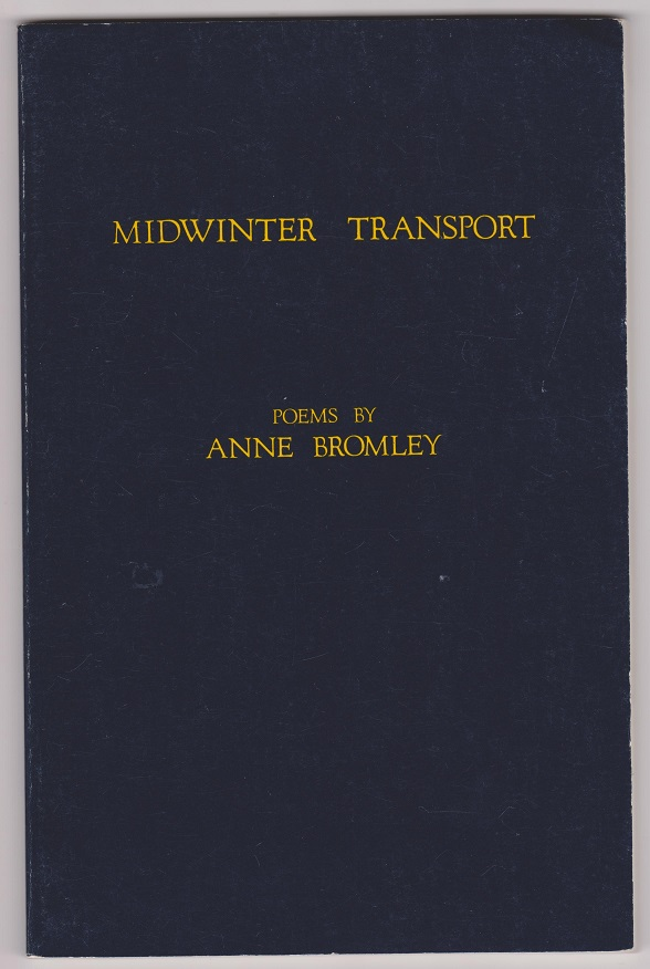 Image for Midwinter Transport