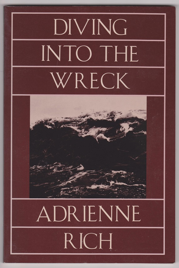 Image for Diving Into The Wreck: Poems 1971-1972