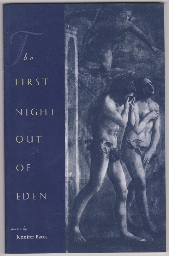Image for The First Night Out Of Eden