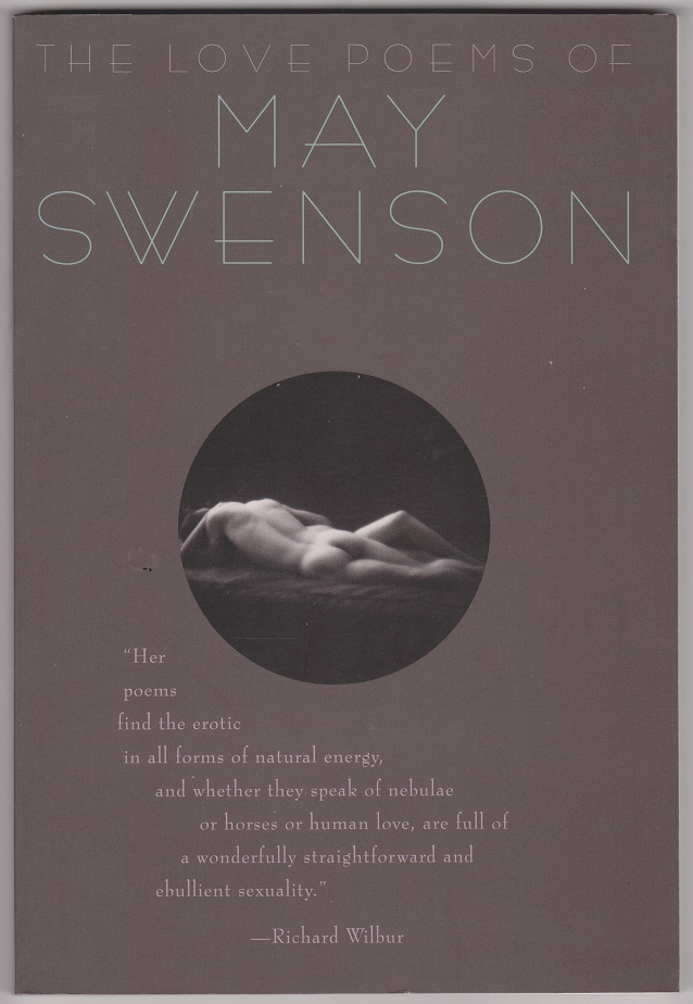 Image for The Love Poems of May Swenson