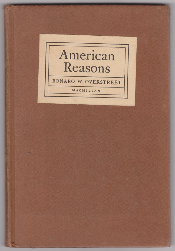 Image for American Reasons