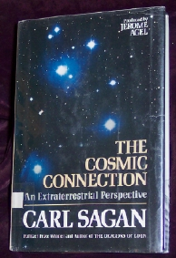 Image for The Cosmic Connection: An Extraterrestrial Perspective
