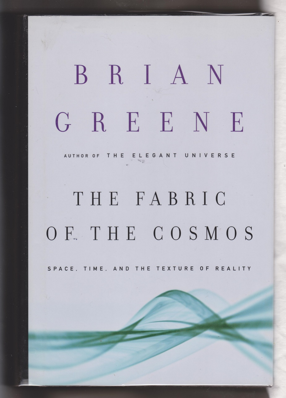 Image for The Fabric Of The Cosmos