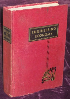 Image for Engineering Economics