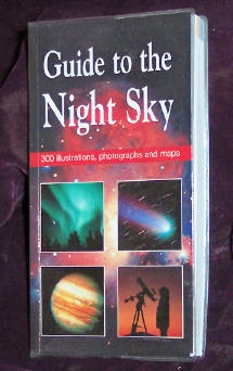 Image for Guide to the Night Sky