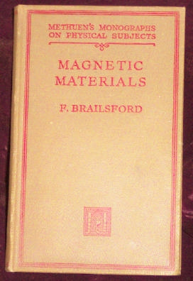Image for Magnetic Materials