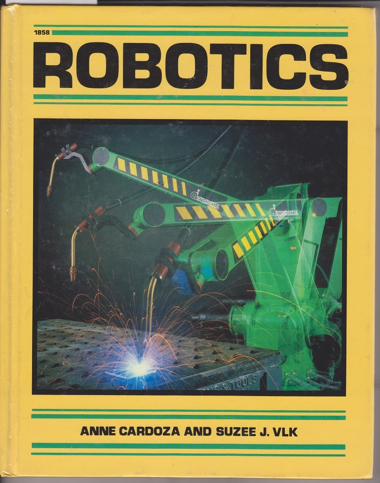 Image for ROBOTICS
