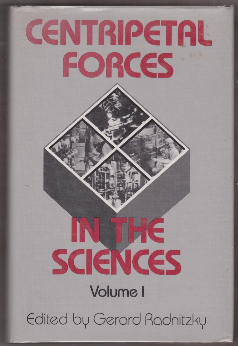 Image for Centripetal Forces in the Sciences Volume 1