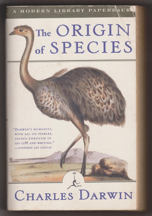 Image for The Origin of the Species