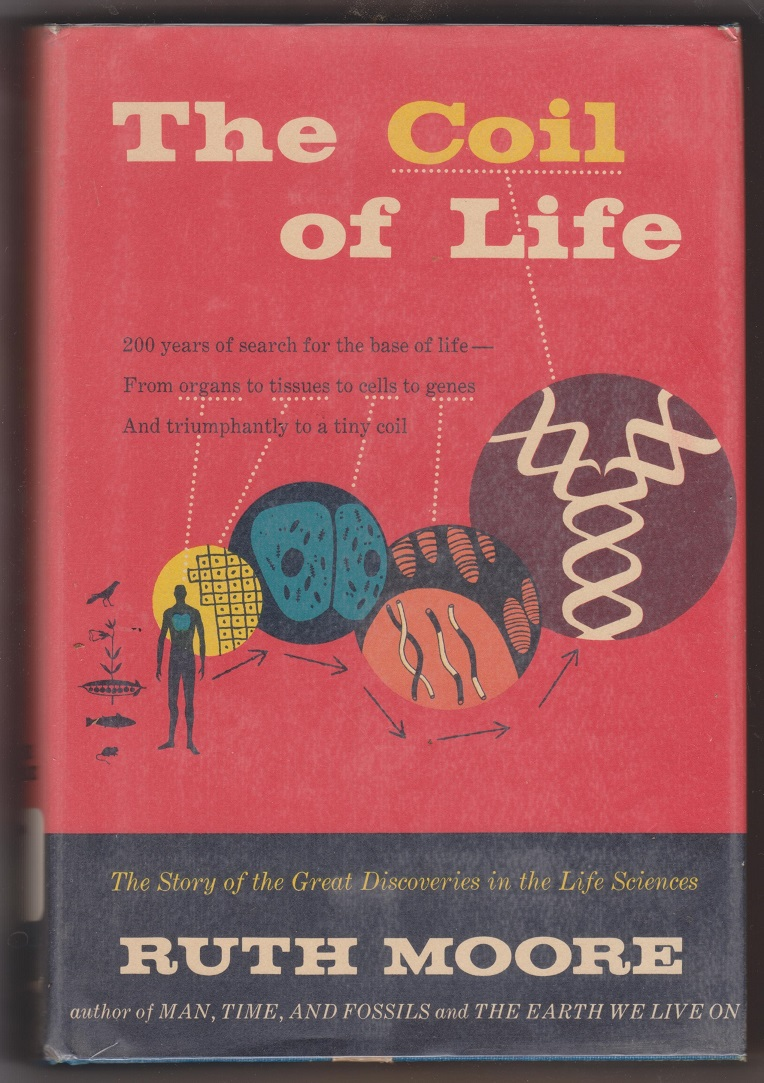 Image for The Coil of Life
