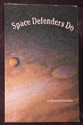 Image for Space Defenders Do