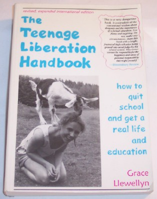 Image for The Teenage Liberation Handbook