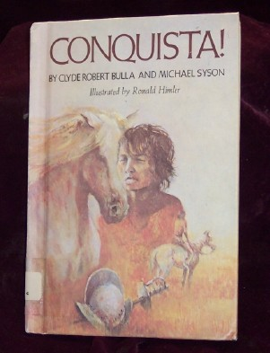 Image for Conquista!