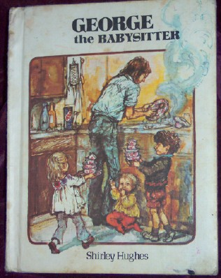 Image for George the Babysitter