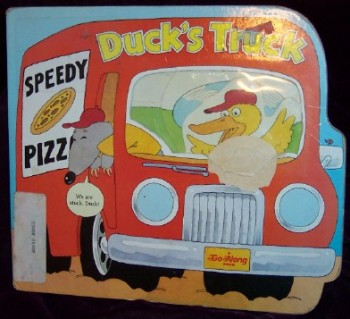 Image for Duck's Truck