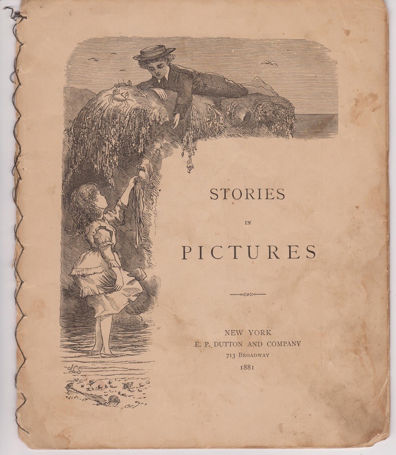 Image for Stories In Pictures